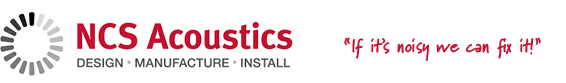 NCS Acoustics Logo